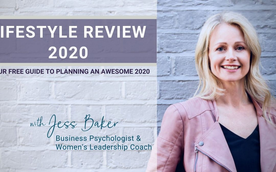 Lifestyle Review 2020