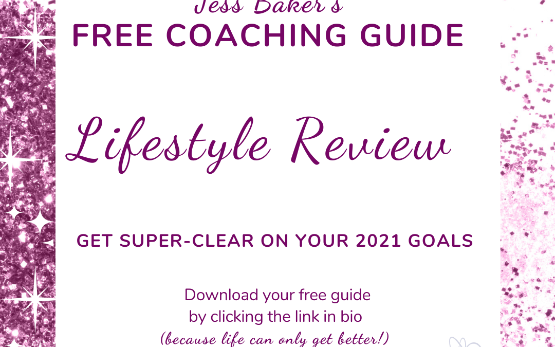 Jess Baker Psychologist Coach Lifestyle Review